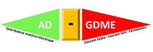 AD GDME Logo
